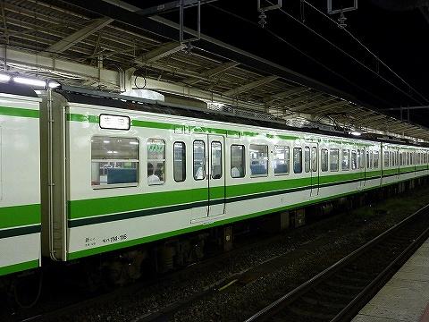 115系@新潟'10.8.27-2
