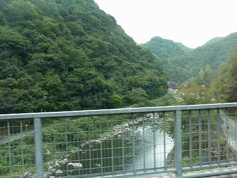 武田尾駅周辺