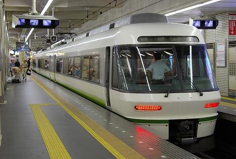 近鉄26000系@大阪阿部野橋'10.10.15