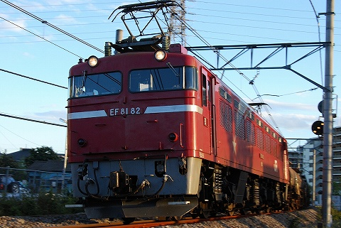 EF81-82@宮原'10.11.3