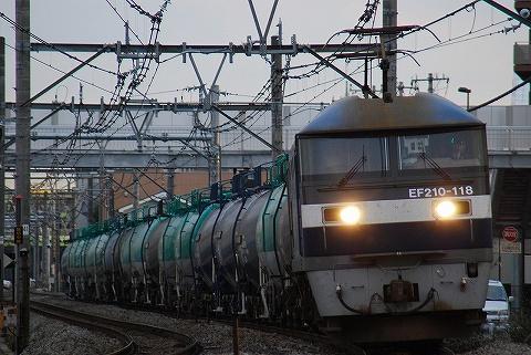 EF210-118@宮原'10.11.27