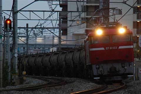 EF81-133@宮原'10.11.27