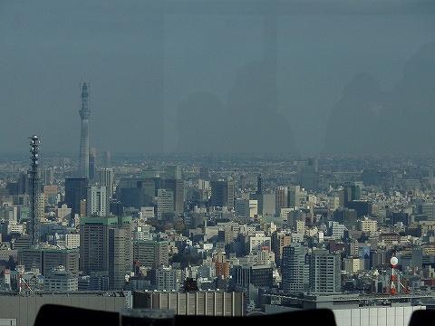 東京スカイツリー'10.12.12