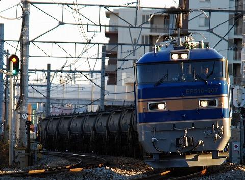 EF510-507@宮原'11.1.16