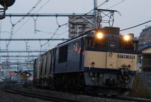 EF64-1006@宮原'11.2.27