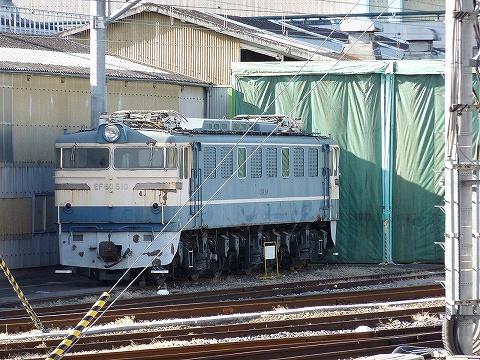 EF60-510@大宮'11.3.4