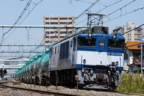EF64-1026@宮原'11.3.26