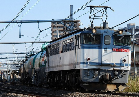 EF65-1076@宮原'11.4.17