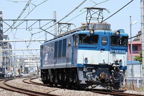 EF64-1046@宮原'11.4.24