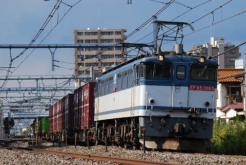 EF65-1083@宮原'11.4.24