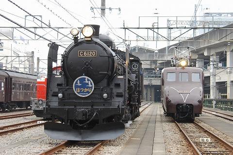 C61-20&EF55-1@高崎'11.5.7