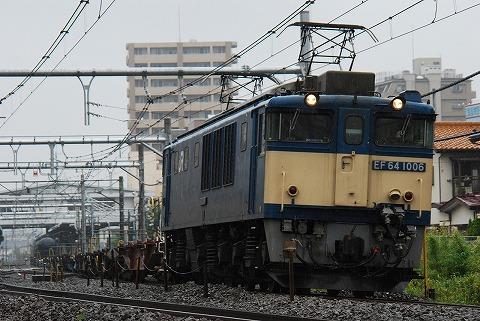 EF64-1006@宮原'11.5.28