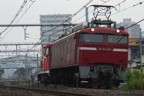 EF81-140@宮原'11.6.4