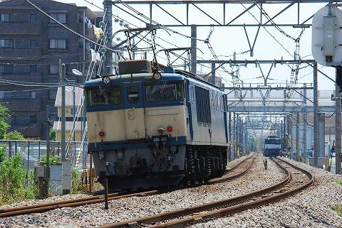 EF64-1048@宮原'11.6.4