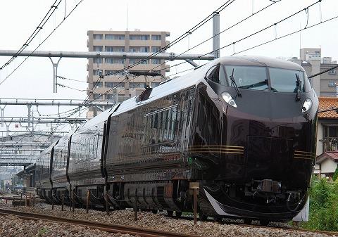 E655系@宮原'11.6.11