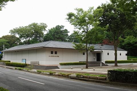 田山花袋記念文学館'11.6.26