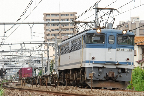 EF65-1040@宮原'11.7.3