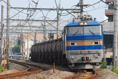 EF510-506@宮原'11.8.14