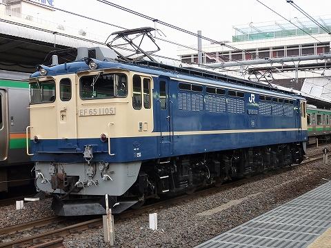 EF65-1105@大宮'11.8.17