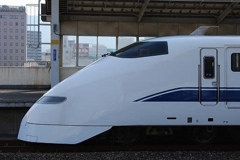 300系@徳山'09.5