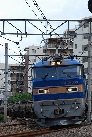 EF510-508@宮原'11.9.3