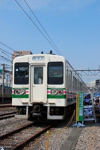 107系@高崎鉄道ふれあいデー'11.9.10-2