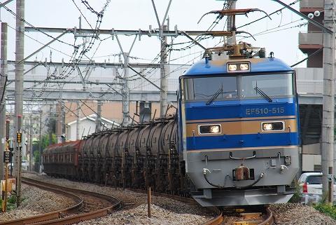 EF510-515@宮原'11.9.19