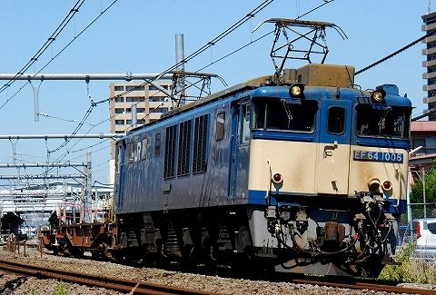 EF64-1006@宮原'11.9.24
