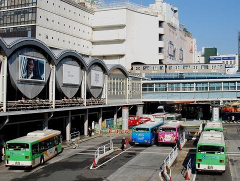 東京メトロ01系@渋谷'11.10.29