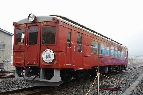 三陸36-600形@三鉄車両基地'11.11.6-2