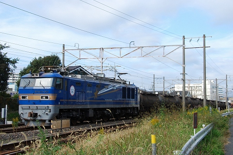 EF510-501@勝田'11.11.12