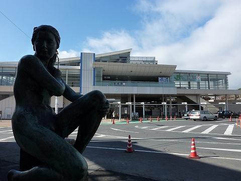 勝田駅舎'11.11.12
