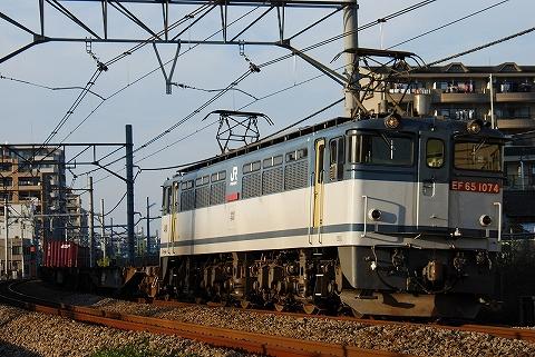 EF65-1074@宮原'11.11.13