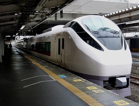 E657系@勝田'11.11.20