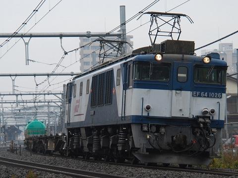 EF64-1026@宮原'11.11.19