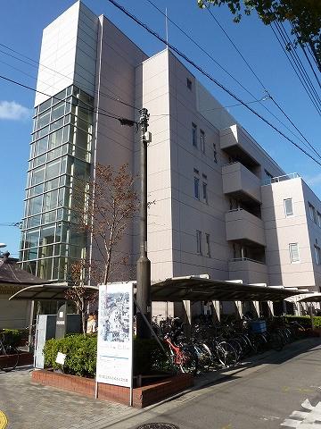 荒川ふるさと文化館'11.11.26