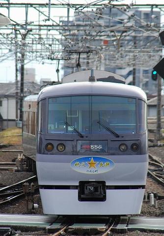 西武10000系@所沢'11.12.3