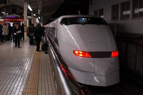 300系@東京'11.12.9