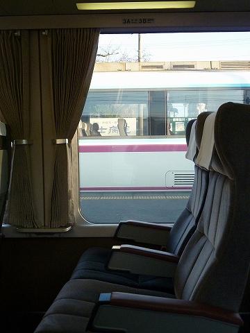 371系座席