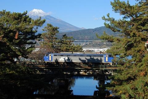 EF200@東田子の浦'11.12.17