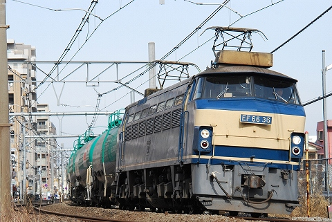 EF66-36@宮原'12.1.15