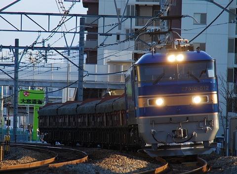EF510-512@宮原'12.1.28