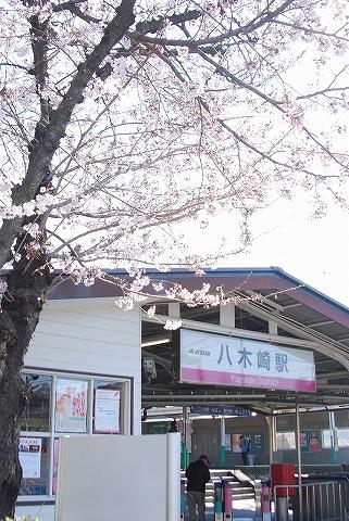 八木崎駅舎'12.4.8