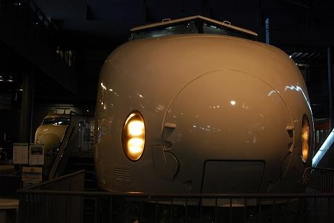 200系@鉄道博物館'12.4.13