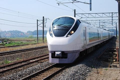 E657系@高浜'12.4.29