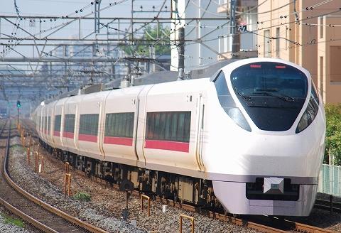 E657系@新松戸'12.4.29-1