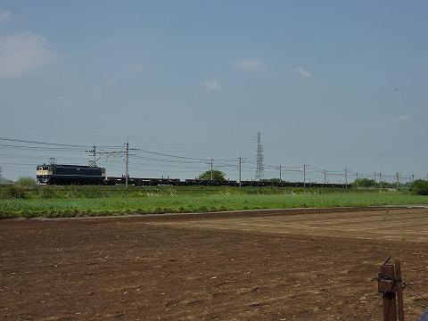 EF65@東浦和'12.5.7