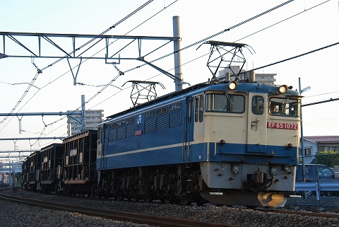 EF65-1072@宮原'12.5.19