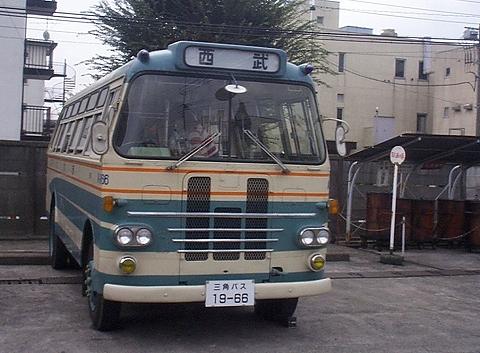 西武バス'99