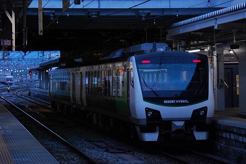 HB-E300系@長野'12.7.21